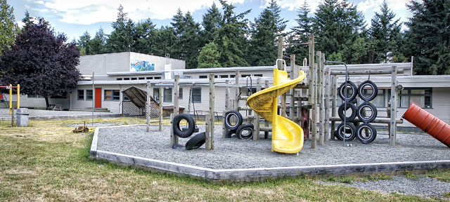 Galiano Community School