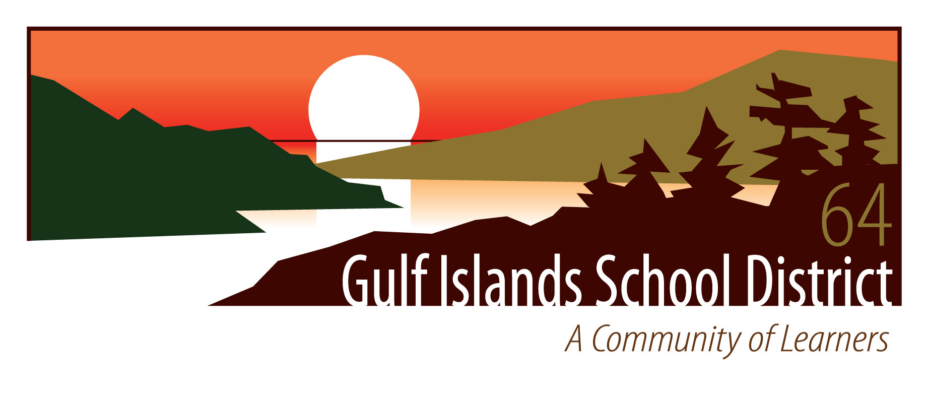 Gulf Islands School District Summer Break 2016