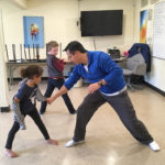 Martial Arts Exploration (Boe Beardsmore)