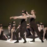 BLINDNESS—GISS Dance Presents BECOMING (John Cameron)