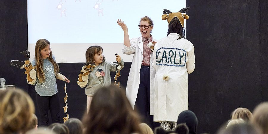 All You Need to Know about Science at Fernwood School